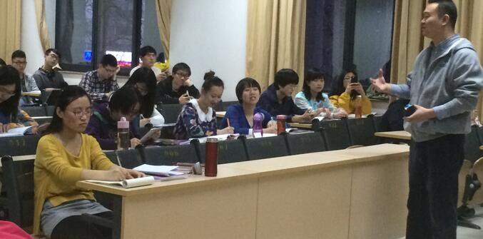 南京河海大学企业管理学院考研招生目录